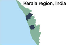 BDP Wins Two New Masterplanning Projects in Kerala