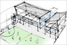 Planning granted for Wiltshire football facility