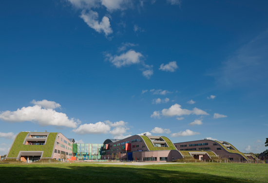Alder Hey Children's Hospital opens to patients