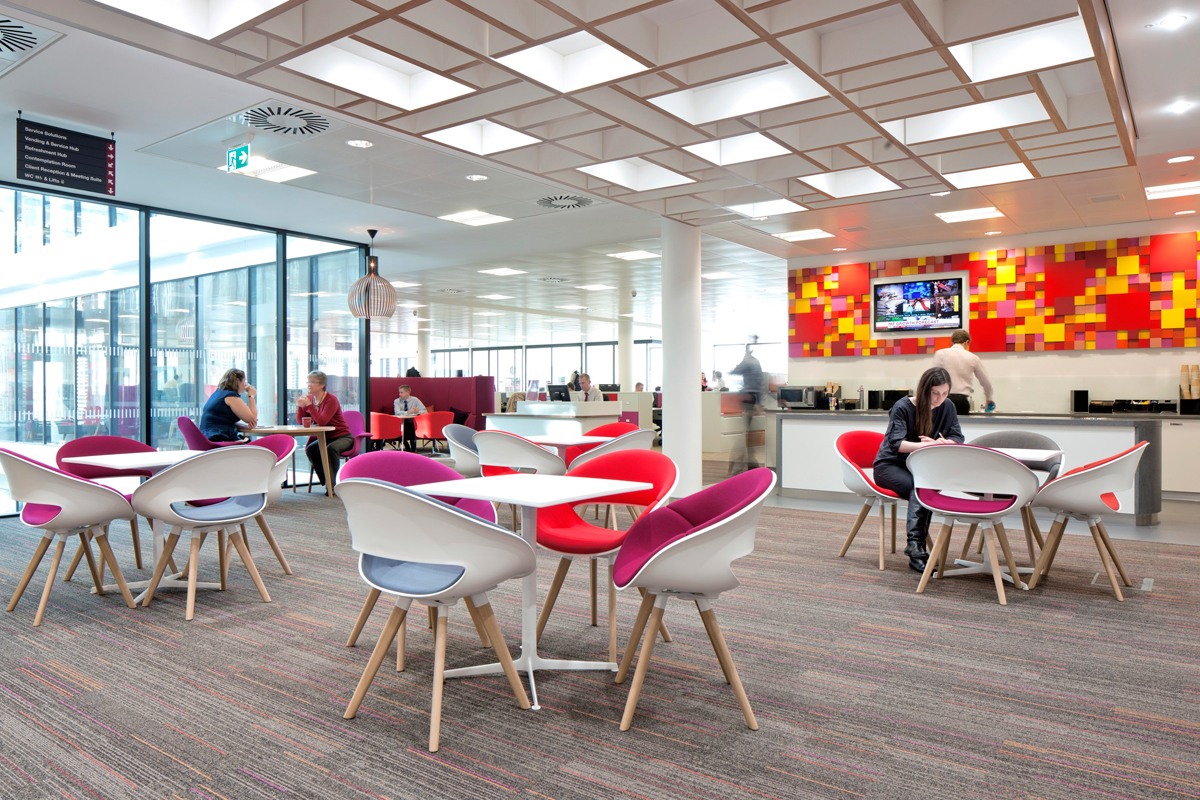 Related Links PricewaterhouseCoopers Projects Interior Design