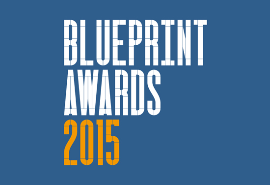 UK Pavilion wins Blueprint Award