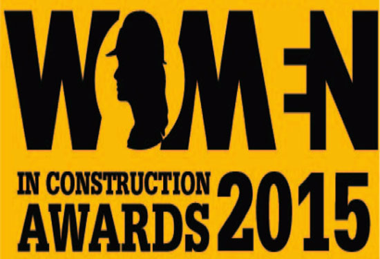 Double shortlist in the Women in Construction Awards