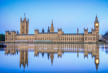 BDP Wins Palace Of Westminster Refurbishment