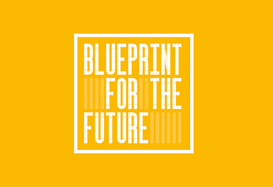 Blueprint for the Future