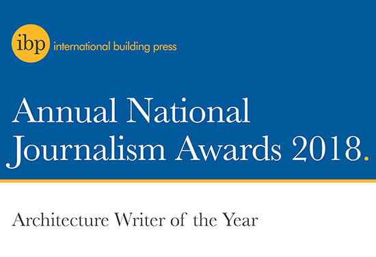 BDP sponsors National Journalism Awards