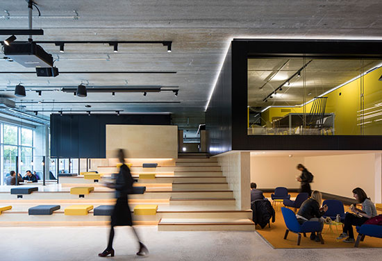 Two wins at Manchester Architects Awards