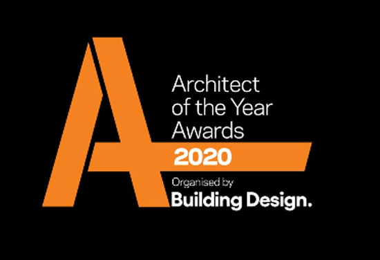 Architect of the Year shortlist announced
