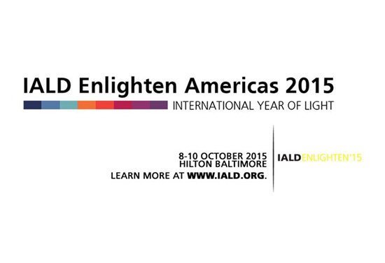 IALD Enlighten Americas 2015 - Ars Magna Lucis Et Umbrae (Great Art of Light and Shadow)
