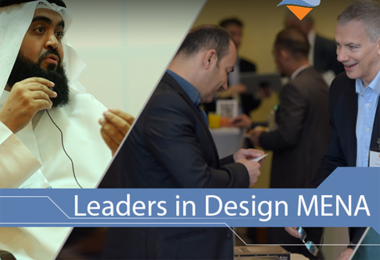 Leaders in Design MENA