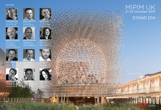 MIPIM UK