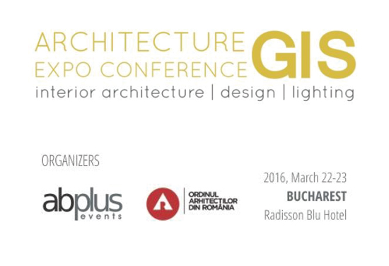 GIS Expo Conference Bucharest