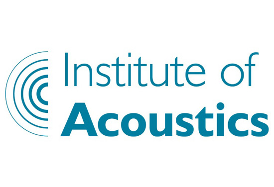 Institute of Acoustics – Forensic Analysis of Speech and Sound