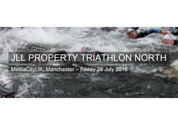 JLL Property Triathlon North