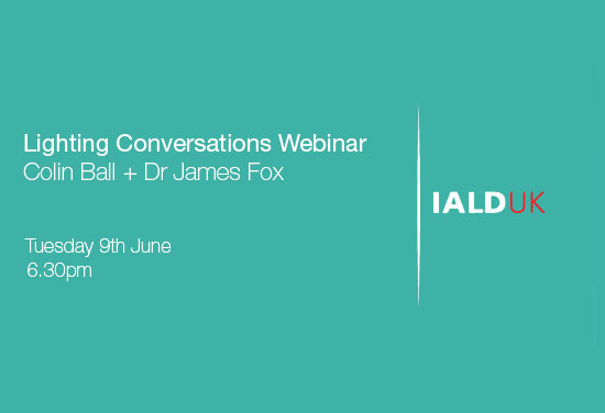 Lighting Conversations Webinar