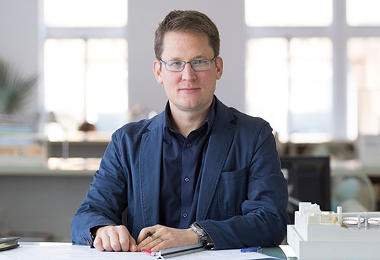 BDP appoints Christoph Ackermann to Principal