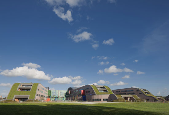 Alder Hey Children's Health Park