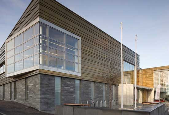 Bathgate Partnership Centre