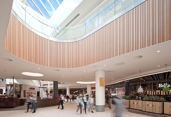 Three projects shortlisted in the Revo Gold Awards