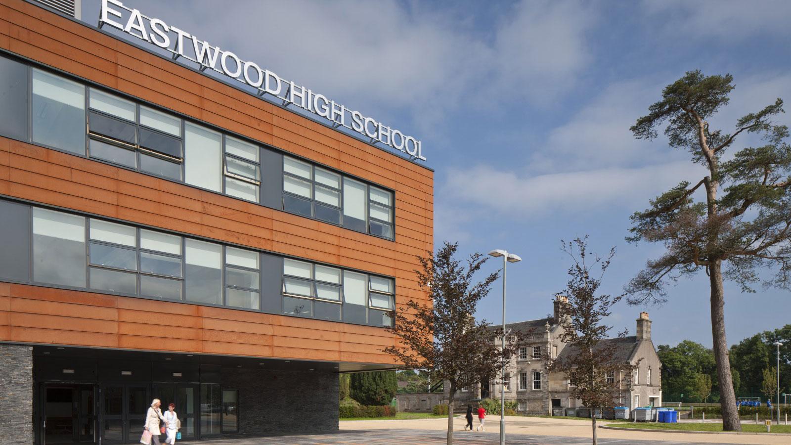 Eastwood High School - BDP.com