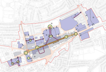 Hounslow Town Centre Masterplan