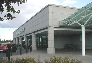 Marks and Spencer – Liffey Valley