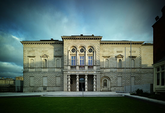 Vote for the National Gallery of Ireland