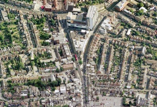 North Finchley Town Centre Framework SPD