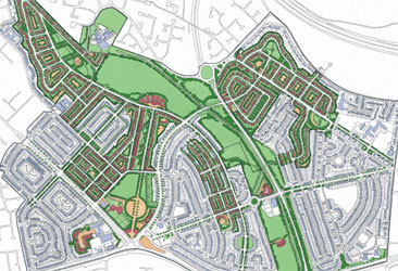 North Huyton Outline Plan and Supplementary Planning Document (SPD)
