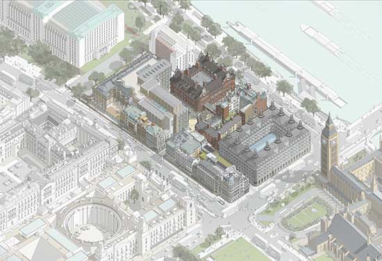 Plans for Northern Estate Masterplan Revealed
