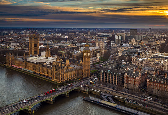 Palace of Westminster Restoration and Renewal