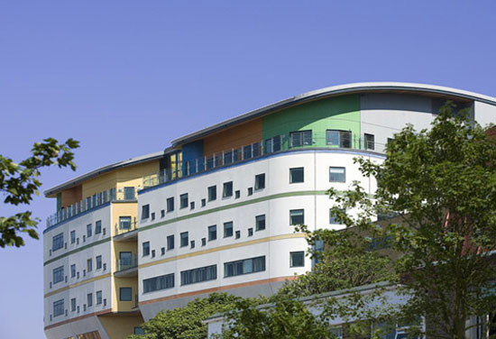 Royal Alexandra Children's Hospital