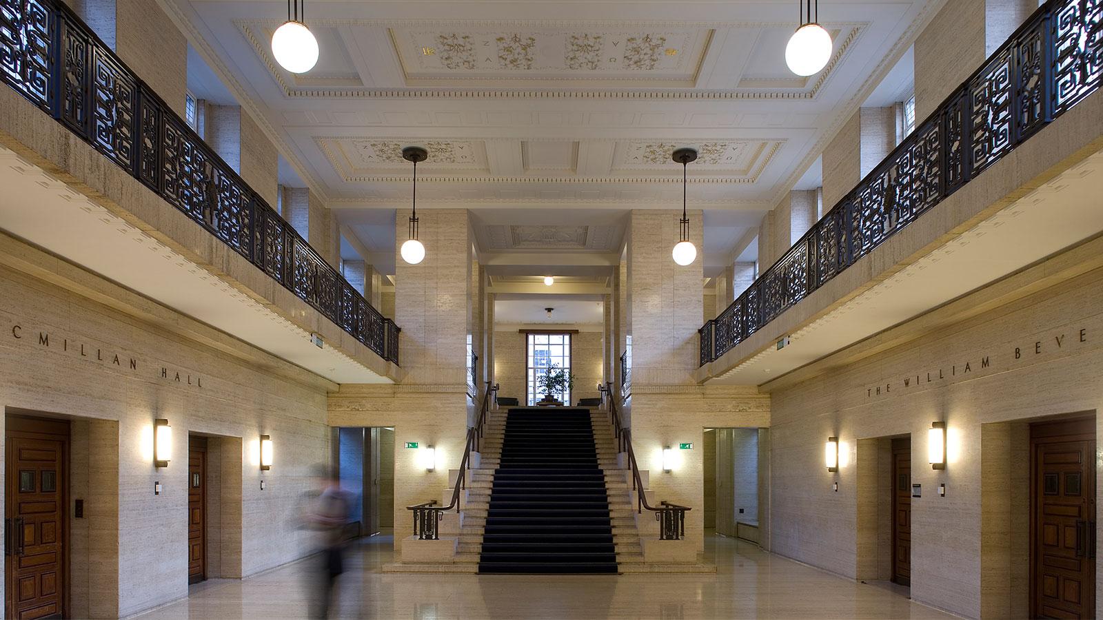 senate house university of london bdp com