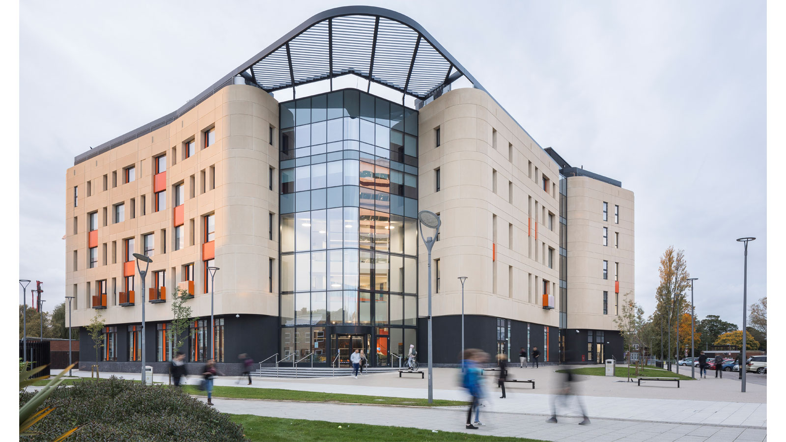 Home office sheffield address - Sheffield Projects Allam Medical Building University Of Hull
