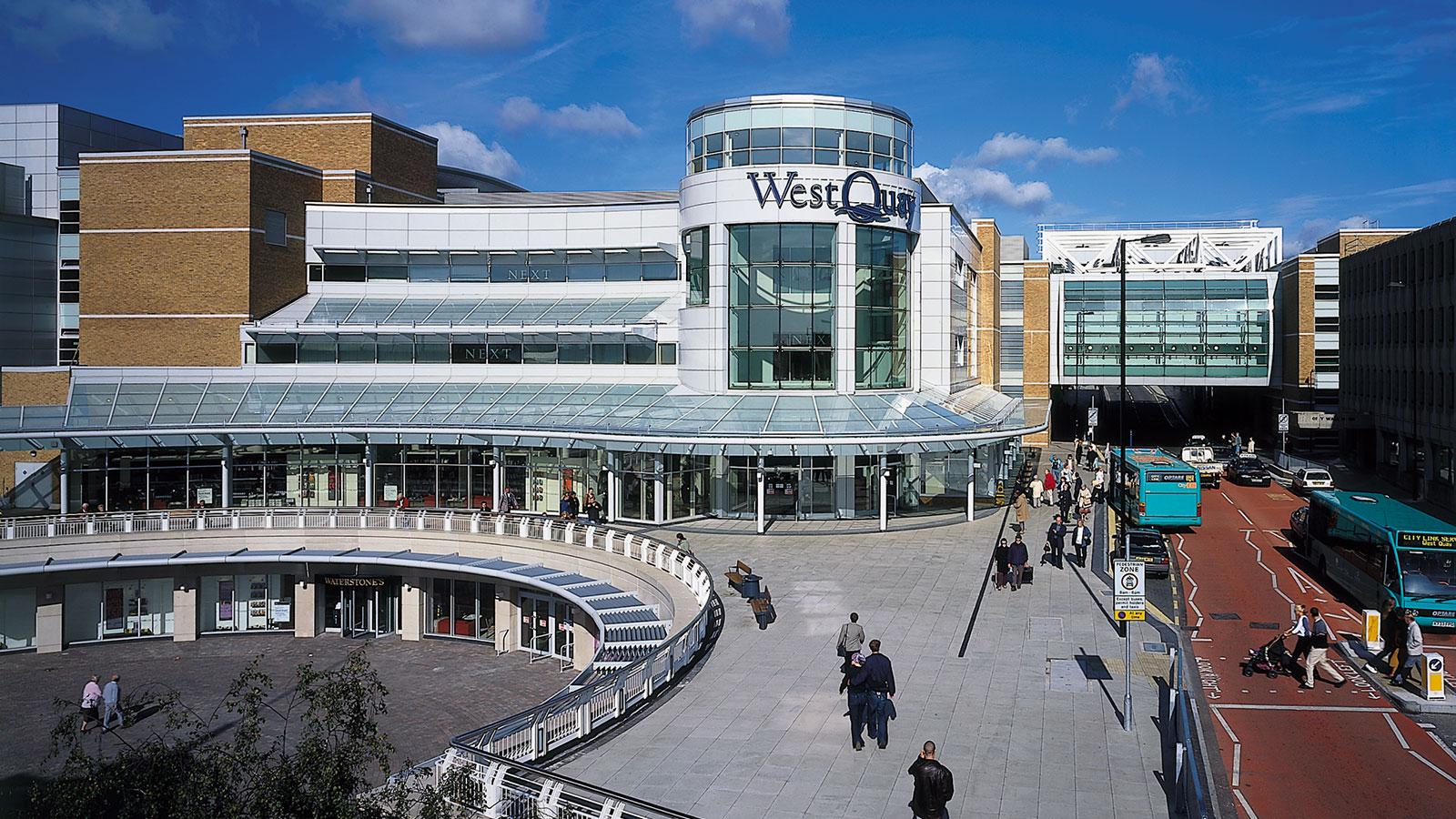 West Quay BDPcom