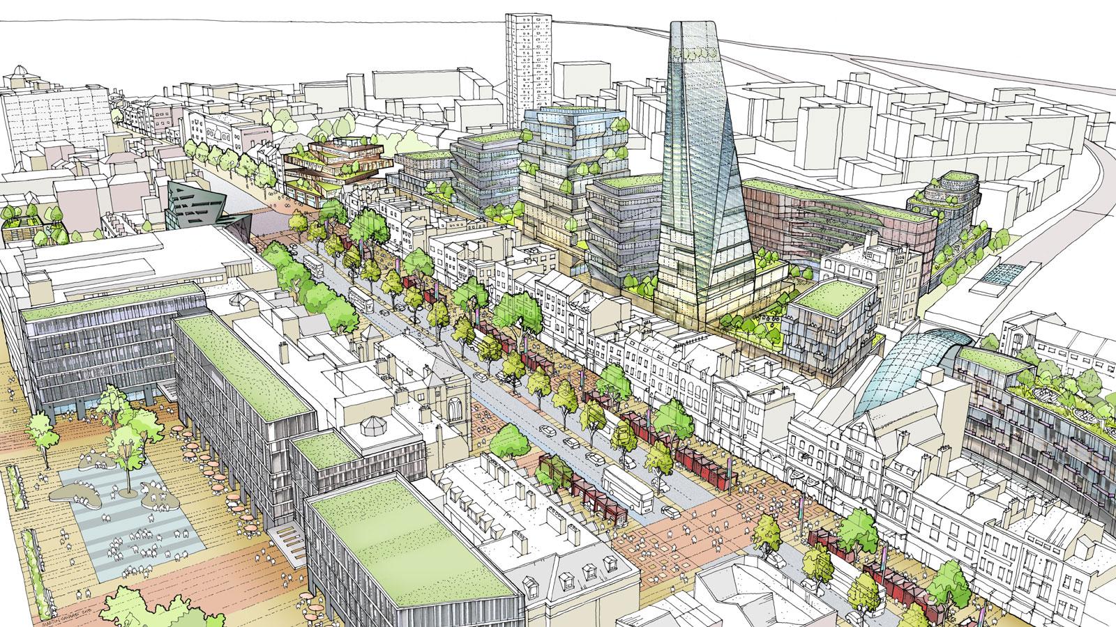 Design Proposal Plan