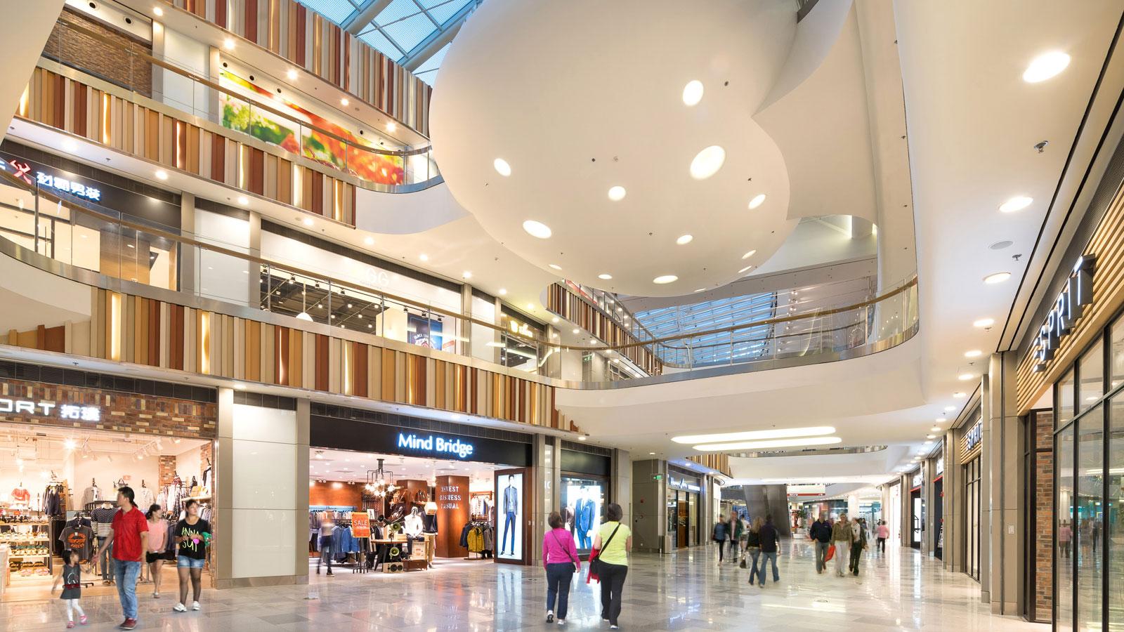 Wuxi Ikea Shopping Mall Bdpcom
