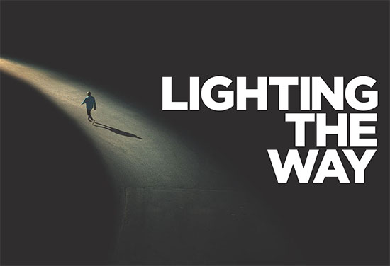 Lighting the Way