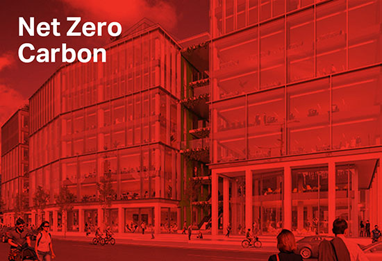 Environmental capabilities: Net Zero Carbon