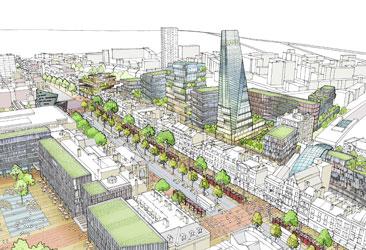 Urban Planning - BDP com