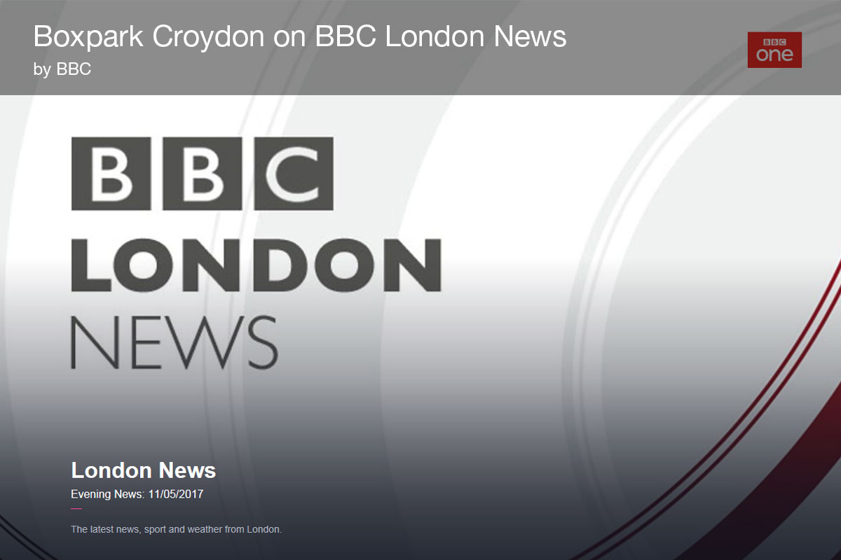wetter bbc london